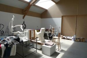 Atelier Marc Vellay, Orne Normandie